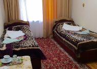 отель Ак-Бермет: Номер двухместный корпус 2