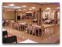отель Ак-Бермет: Ресторан отеля