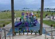 отель Ак-Марал: Детская площадка