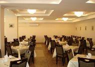 отель Ак-Марал: Ресторан