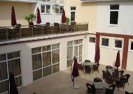 отель Ак-Марал: Кафе