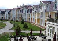 отель Ак-Марал: Отель