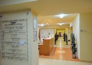 отель Akces Medical Spa: Ресепшен СПА