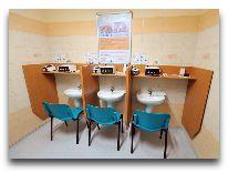 отель Akces Medical Spa: Ингаляции