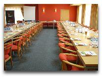 отель Akces Medical Spa: Конференц-зал