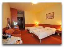 отель Akces Medical Spa: Номер Comfort