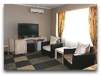 отель Актау: Номер стандартный одноместный
