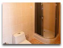 отель Актау: Ванная