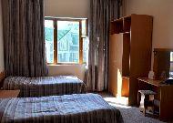 отель Акун Иссык-Куль: котедж толкун