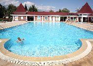 отель Акун Иссык-Куль: бассейн