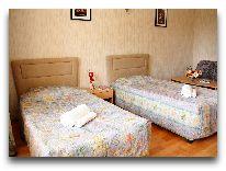 отель Акун Иссык-Куль: номер
