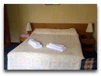 отель Акун Иссык-Куль: Номер двухместный в корпусе