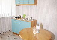 отель Alanga: Кухня в номере