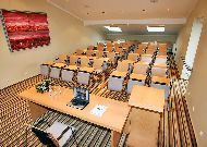 отель Alanga: Конференц-зал