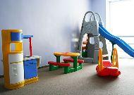 отель Alanga: Детская комната