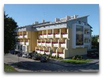 отель Alanga: Здание отеля