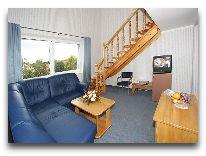 отель Alanga: Apartament