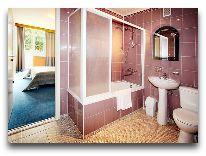 отель Alanga: Ванная комната
