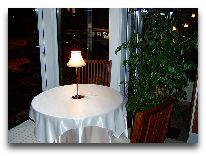 отель Alanga: Ресторан