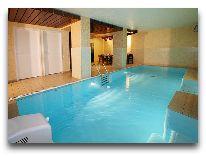 отель Alanga: Баня