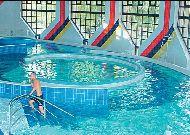 отель Алатау: Аква-парк