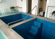 отель Алатау: Лечебные кабинеты