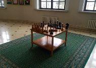 отель Алатау: Шахматы