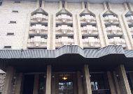 отель Алатау: Территория