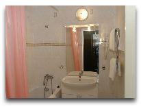 отель Алатау: Ванная