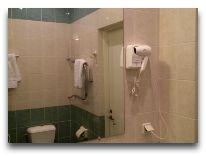 отель Алатау: Номер сингол