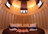 отель Alatskivi Castle: Номер Башенный