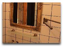 отель Alatskivi Castle: Ванная комната