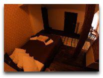 отель Alatskivi Castle: Номер