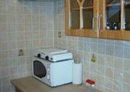 отель Alba: Номер Family room + мини-кухня