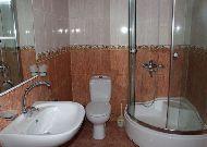 отель Albatros: Ванная