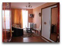 отель Albatros: В номере люкс
