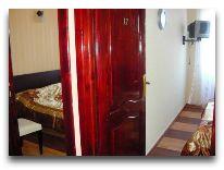 отель Albatros: В семейном номере