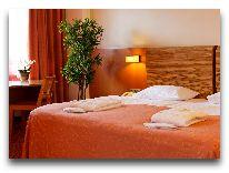 отель Albert hotel: Номер executive