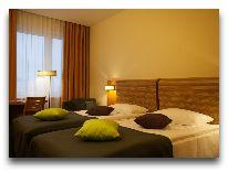 отель Albert hotel: Номер superior