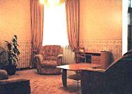 отель Альбертина: Номер Suite
