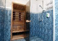 отель Александри: Сауна