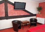 отель Александри: Номер Junior Suite