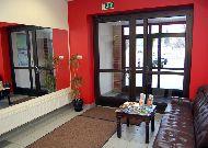 отель Александри: Вход