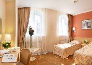 отель Александровский: Двухместный улучшенный номер