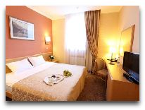 отель Александровский: Стандартный двухместный номер