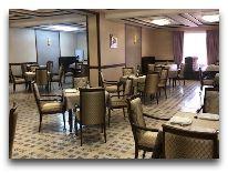 отель Alexander Нotel: Ресторан отеля