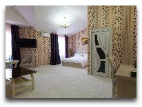 отель Alexander Нotel: Номер Junior Suite