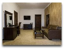 отель Alexander Нotel: Номер Luxe