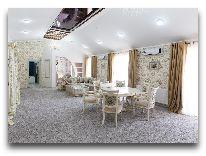 отель Alexander Нotel: Номер Apartments
