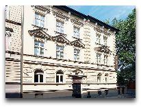 отель Alexander I, II: Alexander II
